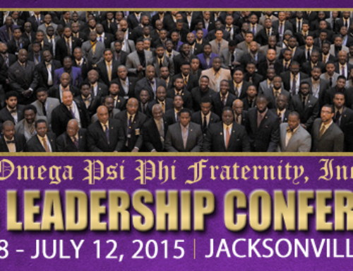 International Leadership Conference Early Bird Registration Ends – May 31, 2015